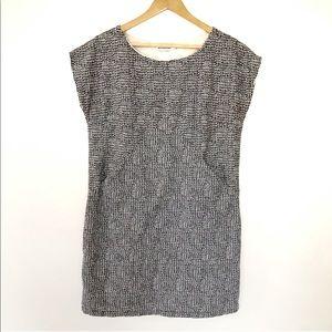Marimekko minimalist paneled tunic Size 40